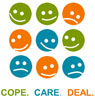 CopeCareDeal – A mental health site for teens